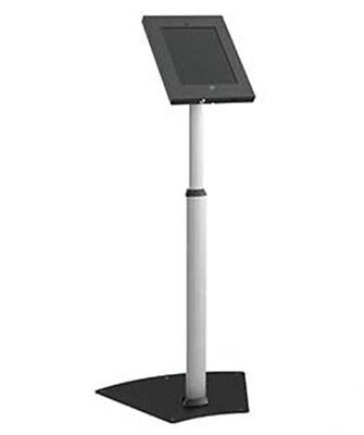 Secure Store Event Rotating Floor Display Stand for iPad i Pad 2/3/4/Air