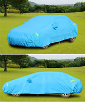 Brand new car cover for sedans-CAN BE OPENED AT DRIVER'S SIDE
