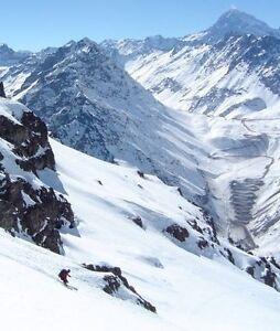 Chilean Ski Destination Property