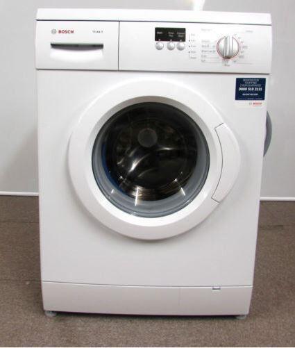 Bosch Maxx 6 Washing Machine Model Wae24063gb In
