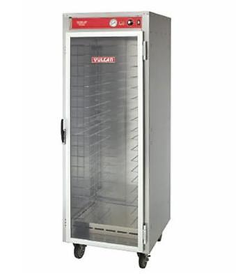 Vulcan Vhfa18 Non-insulated Heated Holding Cart W 18 Pan Capacity