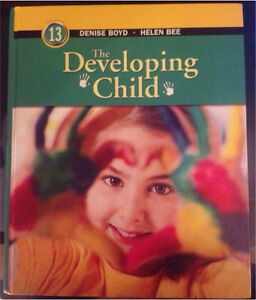 The Developing Child (13th Edition) [no access code]
