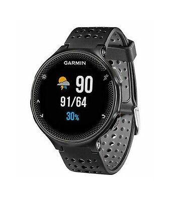 Garmin Forerunner 235 GPS Running Watch - Black & Grey™