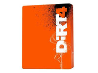 DiRT 4 Steelbook Day One Edition - Download codes included