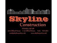 Labourers & Tradesmen required, York
