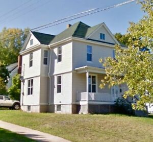 Three bedroom house - West Side, New Glasgow - October 1st