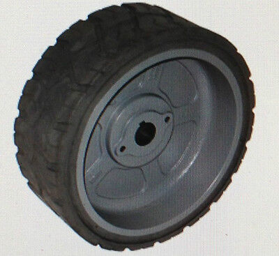 Genie Aerial Work Platform Mould On Wheel 12 X 4 12 Gs-1519 Non Marking Tread