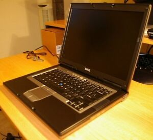 Dell D820 Dual Core2.4Ghz, 2Gb Ram, 80GB HDD, Nvidia