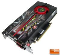 WANTED XFX AMD Radeon 5770 video card