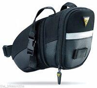 Topeak Medium Aero Wedge Bike Seat Bag