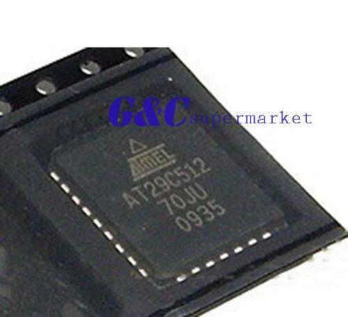 IC AT28C64B-15JU PLCC-32 ATMEL NEW