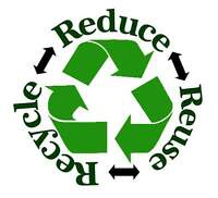 We Bring Life To  Recycled Goods!!