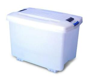 Bulk Food Transportation and Storage Container – 90 Litres