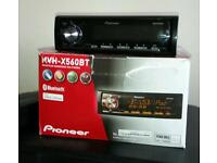 Pioneer next gen head unit