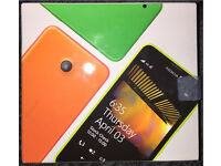 Nokia Lumia 635 - Black - O2