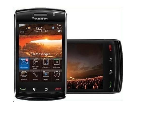 Details about BLACKBERRY STORM 2 9550 GSM UNLOCKED CELL PHONE VERIZON