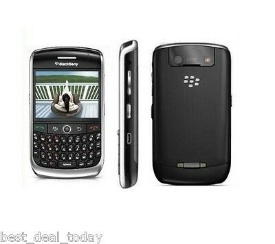 Blackberry Curve Javelin 8900 Unlocked Smartphone Cell Phone T-Mobile AT&T *R* Blackberry T-mobile 8900 Curve