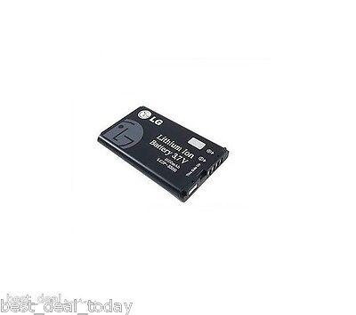 Dare Standard Battery (OEM LG Standard Battery For Dare VX9700 VX 9700 LGIP-530B LGIP530B SBPl0095401 )