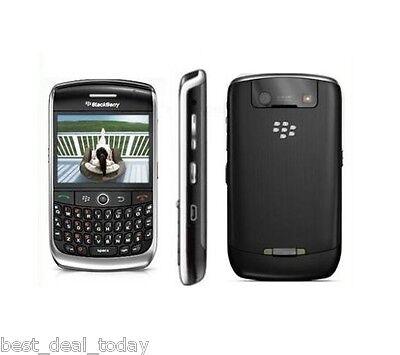 Blackberry Curve 8900 Javelin (Blackberry Curve Javelin 8900 Unlocked Smartphone Cell Phone T-Mobile AT&T)