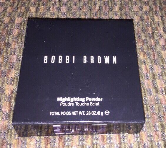 BOBBI BROWN Highlighting Powder Pink Glow  NEW FREE SHIPPING!!! l��k!!!