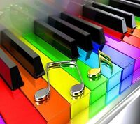 Affordable Piano Lesson $20