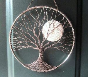 Wire tree of life Kitchener / Waterloo Kitchener Area image 1