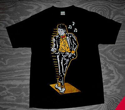 New Black Gold Billie Jean air  shirt royalty match 4 jordan Cajmear retro tee