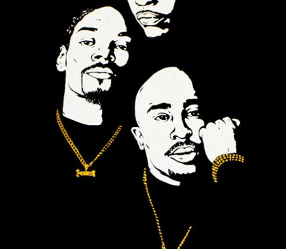 New Tupac Snoop Dogg shirt shakur match royalty jordan 4  cajmear Small