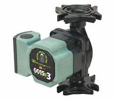 Taco 0015e3 Ecm High-efficiency Wet Rotor Circulator Pump Wpermanent Magnet