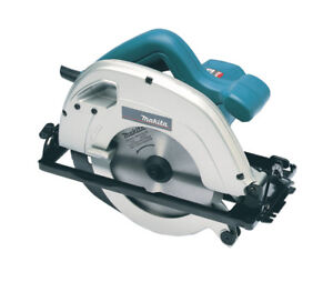 MAKITA CIRCULAR SAW 5704RK 110V NEW with carry case