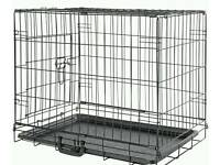 Pet cage large size