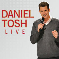 TWO DANIEL TOSH FRONT ROW TICKETS!! HALIFAX NS