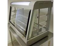 Warm Food Display Cabinet - EN0202