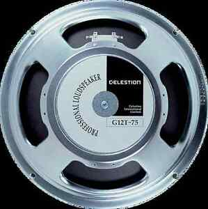 Wanted Celestion gt-75, 16 ohm
