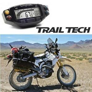 NEW TRAIL TECH VAPOR KIT W/ DASH 244473937 DASHBOARD OFF-ROAD MOTORCYCLE
