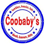 Coobabys Vinyl Decals Plus