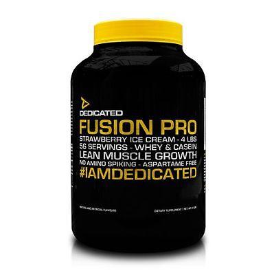 Fusion Pro Dedicated 1,8 kg EUR26.61kg Hammer Gutschein