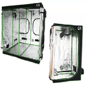 GROW TENTS - 6x6 - 8x8 - Indoor Hydroponic  - 4x4 - 5x5 - 10x10