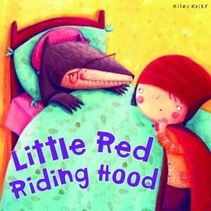 Fairy-Tales-Red-Riding-Hood-by-Miles-Kelly-Publishing-Ltd-Paperback-2014