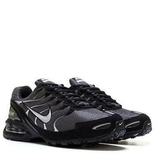 sports shoes df0e1 a7dff 343846 002 NIKE AIR MAX TORCH 4 Men's Shoes Pick Size Black/Anthracite/Silv  NIB