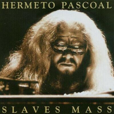 Hermeto Pascoal im radio-today - Shop