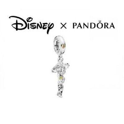 New Pandora DISNEY'S PIXAR TOY STORY JESSIE Pendant Charm 798048CCZ S925 GIFT UK