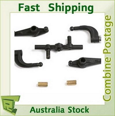 Bell Control Arm Set - 000254 EK1-0284 Bell control arm set