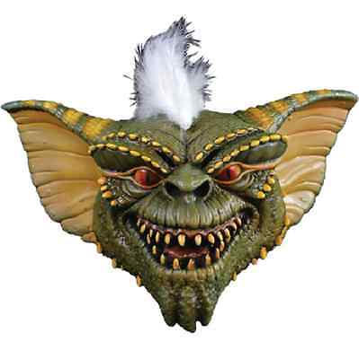 Gremlins Streifen Gizmo Mogwai Phoebe Cates Maske Halloween Kostüm TTWB107