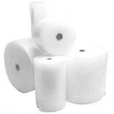 "1/2"" X 50' Ft. X 12"" BUBBLE WRAP ROLL *LARGE BUBBLES* on Rummage"
