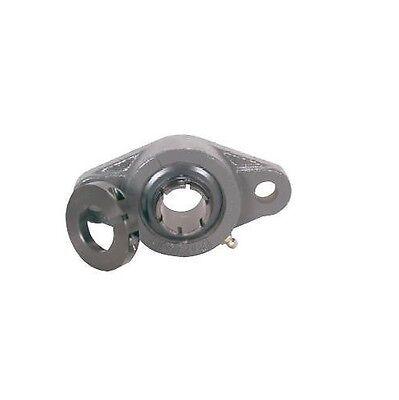 34 Concentric Locking 2 Bolt Flange Bearing Uefl204-12