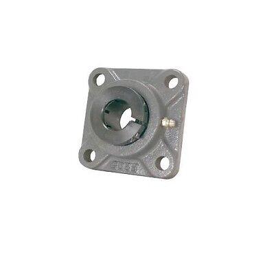 1 Concentric Locking Flange Bearing Uef205-16