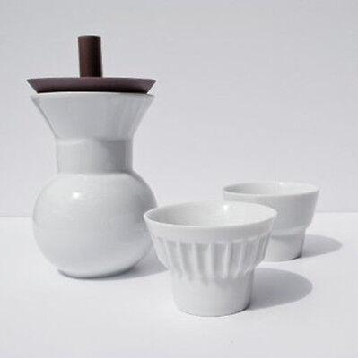 Governor Series Greedy Mandarin Personal Tea Set by Jia
