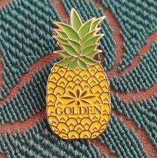 pineapple golden Asian cataloge