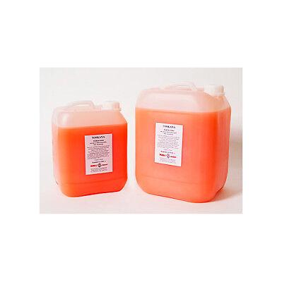 Cremeseife, Seifencreme, Flüssigseife Profiline U rosa, hautschonend, mild 5 ltr